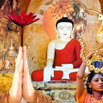 Golden Dreamer, Myanmar